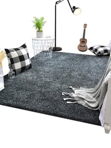 Carpets Bedroom Carpet Full Of Bedside Blanket Cute Home Nordic Ins Girl Bed Front Tatami Mat Room Small Thick