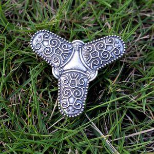 Pins, Brooches 1pcs 9th Century Viking Brooch