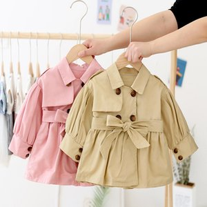 Autumn Baby Girl Clothes Jacket Fashion Baby Girls Coat Jackets Long Sleeve Children Clothing Outerwear Age for12M-3Years 2021 992 X2