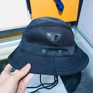 أزياء دلو القبعات طوي الصياد قبعة للجنسين مصمم في الهواء الطلق sunhat المشي لمسافات طويلة تسلق الصيد الشاطئ الصيد الرجال رسم سلسلة قبعة