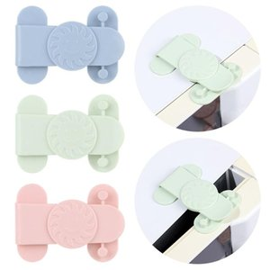 Carriers, Slings & Backpacks No Pinch Household Gadgets Safety Protection Security Product Lock Drawer Child Care Buckle
