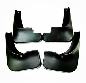 For Mitsubishi Lancer Car Mud Flaps Splash Guards Dirt Fender Mudguards