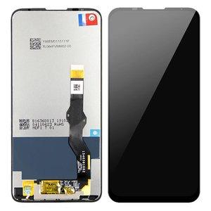 ЖК-дисплей для Motorola Moto G8 Power Touch Screen панели Digitizer Сборка замены