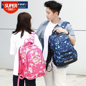 [in stock]Natural fish backpack fashion men and women trend casual college student school bag computer large capacity lightening trave #H56J
