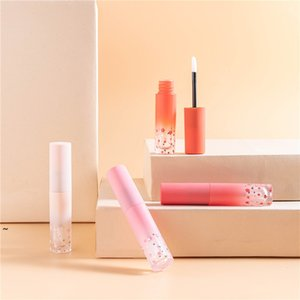 Empty Lip Gloss Tubes 3.5ml Lipgloss Tube Refillable Bottles Lip Balm Containers Lipgloss Packaging Cosmetic Container HHF6256