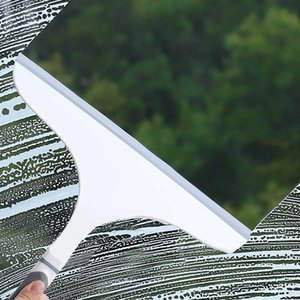 Glass cleaning artifact household glass scraper window cleaner tool