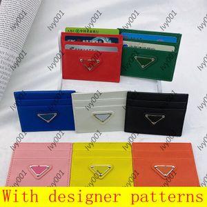 Designer credit card holder Genuine Leather Passport Cover ID Business Card Holder Travel Credit Wallet for Men Purse Case Driving License Bag wallet