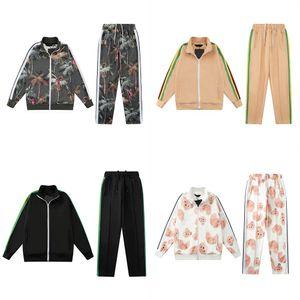 21SS mens tracksuit men women jacket Hoodie Hooded or pants men's clothing Sport Hoodies tracksuits Man designers clothes
