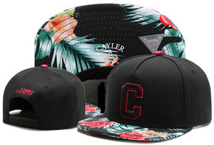 SAxSK Cayler Sons cheap baseball cap Red GOOD MOODS Baseball Caps Brand new golf hop sports sun gorras casquette men visor hip7788