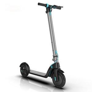 الرياضة في الهواء الطلق 2019 الأصلي hx x7 طوي سكوتر الكهربائية الدراجة الذكية الكهربائية قبالة الطريق سكوتر الكبار