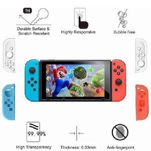Kit Accesorios Con Estuche Para Cases, Covers & Bags FOR Nintendo Switch 16 En 1