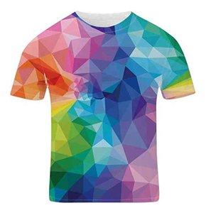 China Fertigung benutzerdefiniertes Design-Sublimationsdruck für Männer-T-Shirt