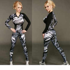 Sexy fashion clothing streetwear track pants printing sports yoga womans pants hip leggings womens plus size clothes sweat pants for women