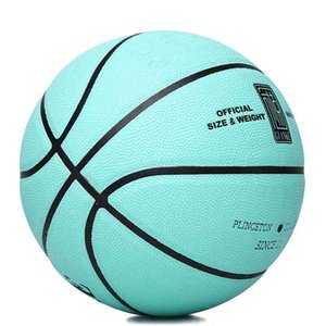 Tiffany Niland super fiber soft leather Speke and Guanke double limited edition adult basketball game