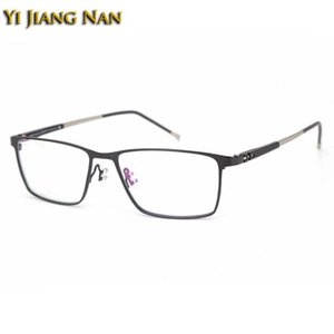Moda tam kare reçete gözlük trendi gözlük miyopi optik erkek gözlük güneş gözlüğü çerçeveleri