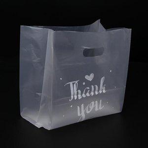 핸들 파티 웨딩 캔디 케이크 포장백 eeb6130와 함께 플라스틱 선물 랩 백 헝겊 스토리카 감사합니다