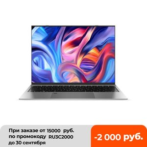 Laptops FunHouse F10MPro 10th Gen Dual-Core I3 10110U Laptop D4 8G 256G SSD 13.5 Inch 2K Student Business Office Lightweight Notebook