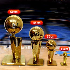 Customized resin crafts basketball championship trophy basketball game trophy fans souvenir