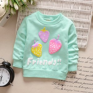 Baby Kids Long Sleeve Autum Pull Top Hoodies Cartoon Cat Jacket Hoody 497 Y2