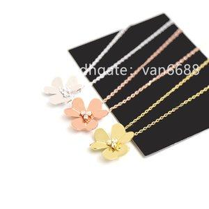 Ladies Love rings Pendant Necklaces Screw Bracelet Van Party Wedding Couple Gift Love Bracelet Fashion Luxury Cleef Designer Bracelet carti 32