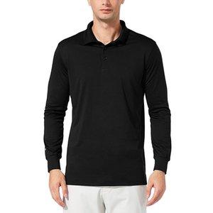 Erkek Spor Golf Tişört Hızlı Kuru Sporlar Polo Shirta0baa0ba