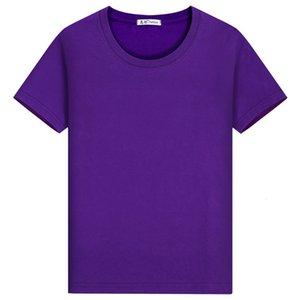 T Shirt DIY CODIBLE CAMBIO CAMBIO DE MANGULA CORTO Cuello redondo Publicidad Camiseta de los hombres