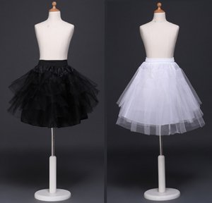 Baby Girls Tutu Skirts Flower Girl Petticoat Children Infant Girl Skirts Princess Tulle Party Underskirt Skirts For Kids Costume 965 X2