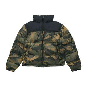 Myluxuries Retro Nuptse Down Jacket Warm Coat Winter Men Outfit