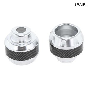 Parts 1pair pack Crash Front Fork Cup Motorcycles Accessories Cap Easy Install Universal Explosion Proof Replaceable Falling Protector