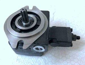 Pumps ANSON variable displacement vane PVF-20-55-10 PVF-20-70-10 PVF-20-55-10S PVD-20-35-10S hydraulic single pump MAHX