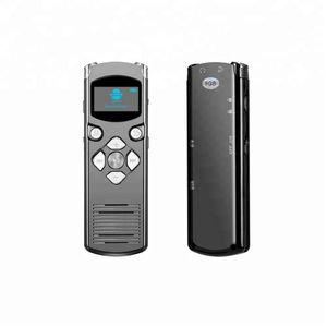 Digital Voice Recorder Top Quality Recording Tiny Device