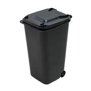 Waste Bins Multi Color Mini Plastic Paper Dustbin Wheelie Household Trash Desk Organizer Creative Storage Bucket D1