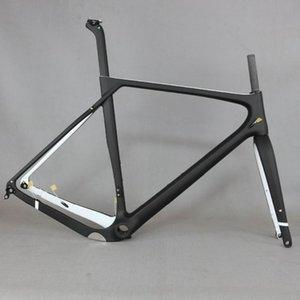 전체 탄소 섬유 자갈 자전거 프레임 GR030, 자전거 공장 direct 판매 맞춤 페인트 seraph 프레임