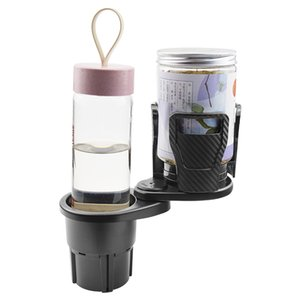 Universal Multi Car Holder Organizer Accessories Auto Drink Water Bottle Stand Coffee Glass Cup Instand Noodles Mug Holders