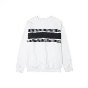 22ss fear of feal of features Мужские толстовки толстовки уличные одежды пуловер свободно любителей качества мужская одежда # AQ301