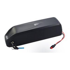 UU US Нет налога 500W 750W 1000W Ebike Authobile Battery 48V 13ah 14Ah 15Ah 17Ah Korea Brand Cell Hailong аккумуляторы с 54.6V 3A зарядное устройство