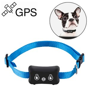 wtyd for TK200 2G IP67 Waterproof GPS GPRS GSM Personal Goods Pet Bag Locator Pet Collar Real-time Tracking Device