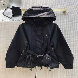 후드 패션 솔리드 컬러 튼튼한 재킷과 여자 디자이너 재킷 캐주얼 숙녀 재킷 코트 의류 크기 s-l