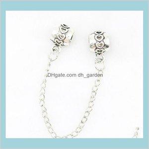 Connection S925 Sterling Floral Fit For Pandora Bracelet Withy Brand Velvet Bag Ps2728 Ep7Ce Fpnic