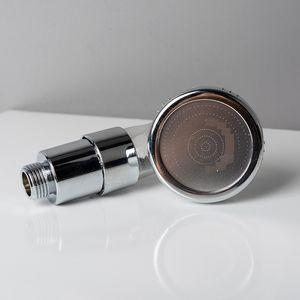 beauty rose salon big shower Nozzle head Handheld long-handled Massaging Sprayer head Water Filter barbershop SPA shower