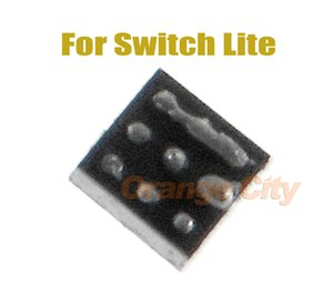 Backlight IC Chip for Switch Lite on Motherboard Small IC BGA component