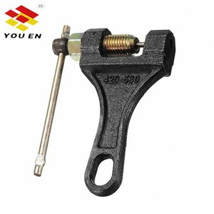 Motorcycle Chain Breaker Link Removal Splitter Motor Cutter Riveting Tool 420-530 Engine Assembly