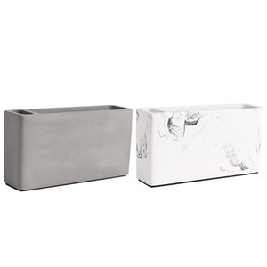 Tissue Boxes & Napkins Paper Facial Box Cover Holder For Bathroom Vanity Countertops, Bedroom Dressers, Night Stands, Desks And Tables