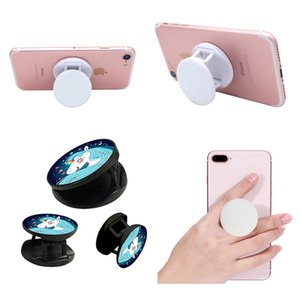 Custom Logo Printing popping grip sockets Phones Expanding holder Collapsible Phone Holders for Wholesale Customized