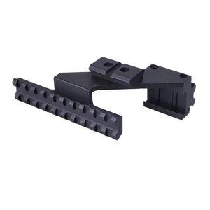 Locker series modified equipment accessories G17G18G19 tactical bracket