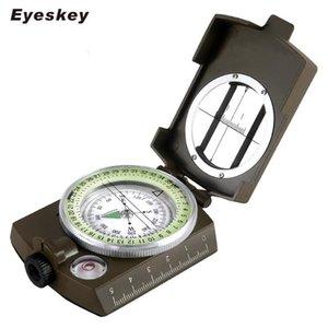 Eyekey Lannatic Compass Hiking Открытое Оборудование для кемпинга Геологические компактные гаджеты