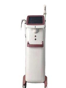 2021 DPL Lazer Artı Epilasyon 2 1 E-Işık IPL Epilasyon Cilt Gençleştirme Çok Fonksiyonlu Güzellik Makinesi