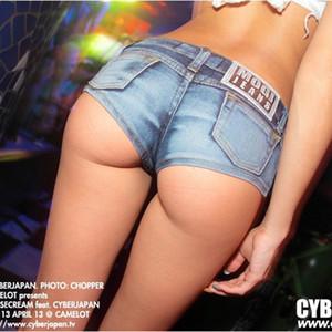 Sexy Vintage Jeans Shorts Booty Low Waist Denim Hot Bikini Bottom Short Shorts Women Club Wear Costumes Clothings