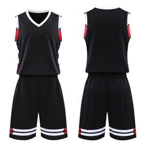 Equipo de alta calidad Jersey de baloncesto Men Pantaloncini Da Basket Sportswear Ropa de correr Blanco Negro rojo Púrpura Amarillo Azul