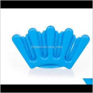 Braiders Braider Tool Professional Sponge Plait Twist Hair Styling For Women Beauty Tools 3Pcs Style K4Del Cpmdb